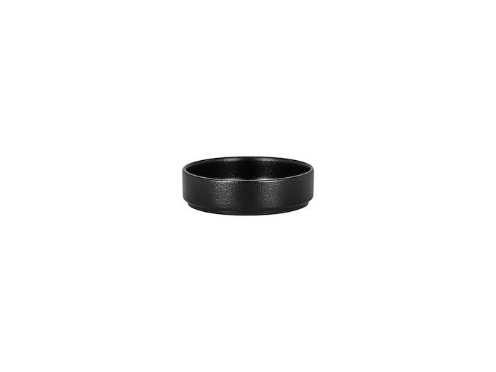 RAK Sensation schaal rond Orenji 10,6 x 3(h) cm