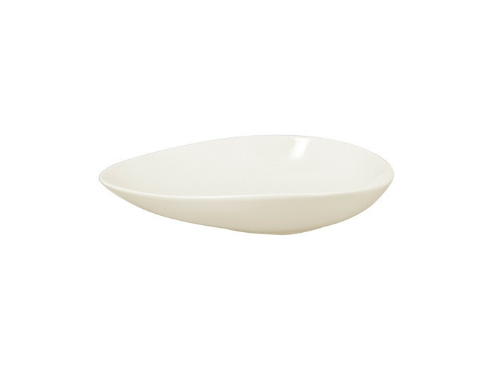 RAK Suggestions Shaped bowl 28 x 23 x 4,5(h) cm