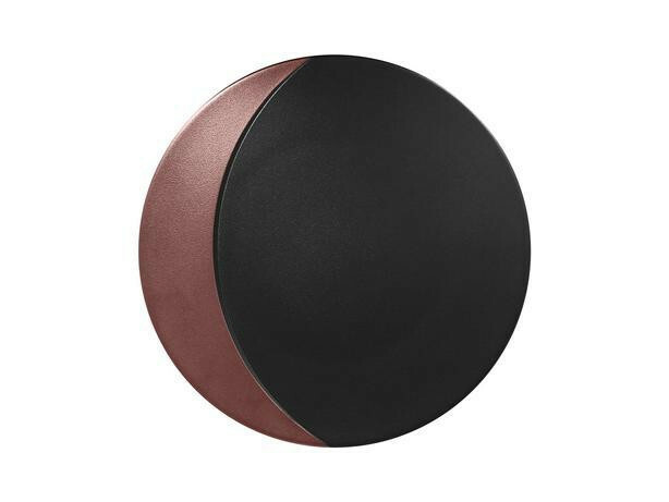 RAK Metalfusion coupe bord brons 31 cm