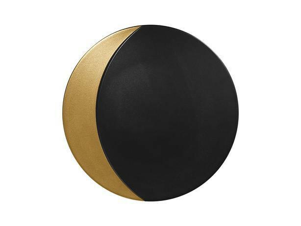 RAK Metalfusion coupe bord goud 31 cm