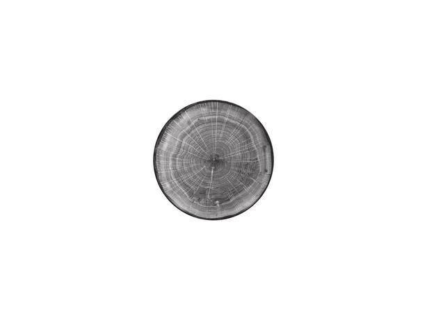 RAK Woodart Beech Grey coupe bord 15 cm