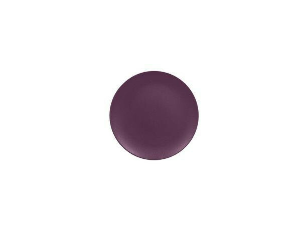 RAK Neofusion Plum Purple coupe bord 15 cm