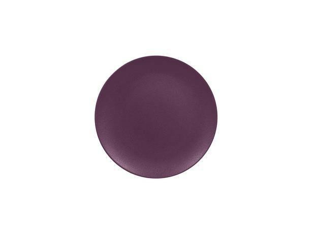RAK Neofusion Plum Purple coupe bord 21 cm