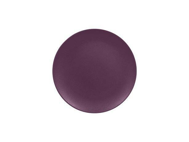 RAK Neofusion Plum Purple coupe bord 24 cm