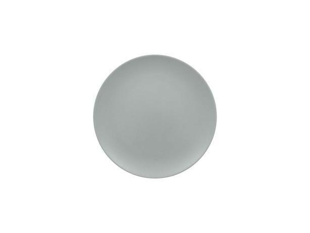 RAK Neofusion Pitaya Grey coupe bord 21 cm