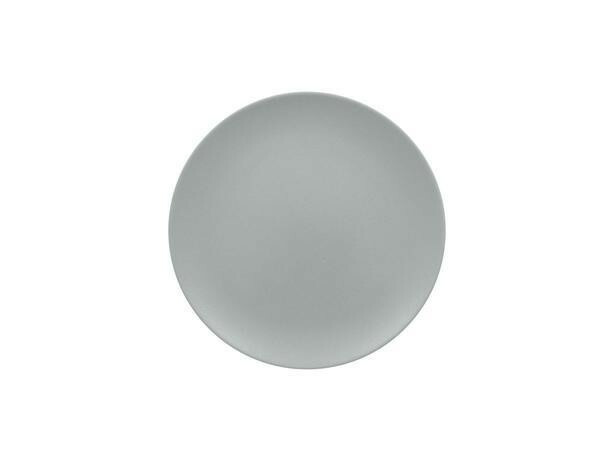 RAK Neofusion Pitaya Grey coupe bord 24 cm