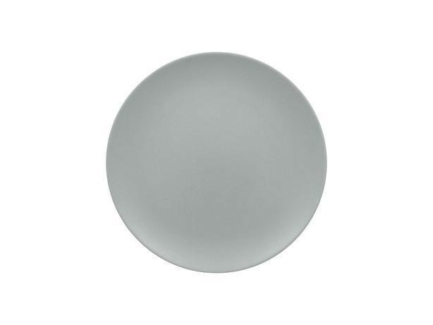 RAK Neofusion Pitaya Grey coupe bord 27 cm
