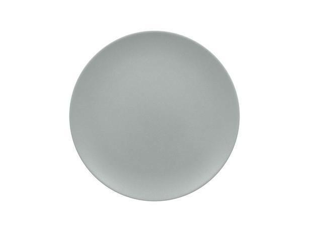 RAK Neofusion Pitaya Grey coupe bord 29 cm