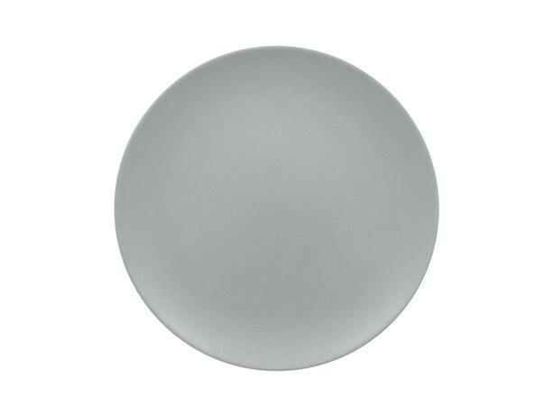 RAK Neofusion Pitaya Grey coupe bord 31 cm