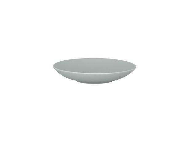 RAK Neofusion Pitaya Grey coupe bord diep 23 cm