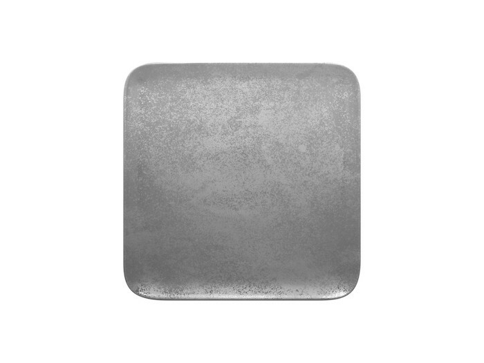 RAK Shale bord vierkant 27 cm