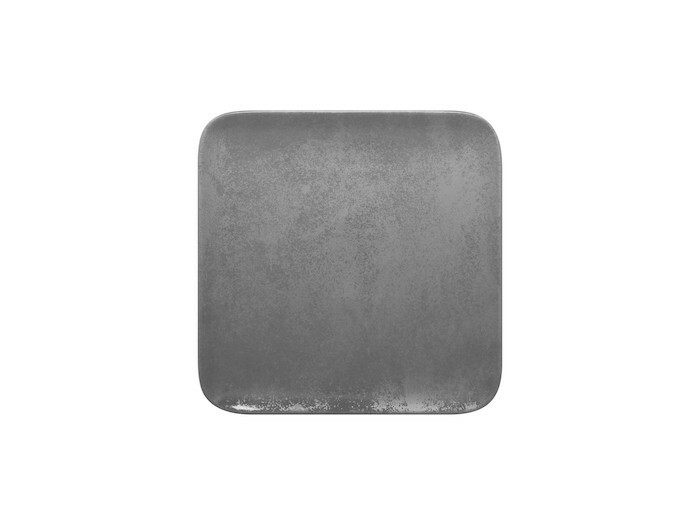 RAK Shale bord vierkant 24 cm
