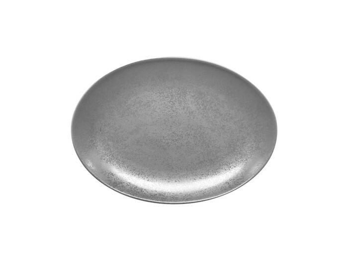 RAK Shale bord ovaal 32 x 23 cm