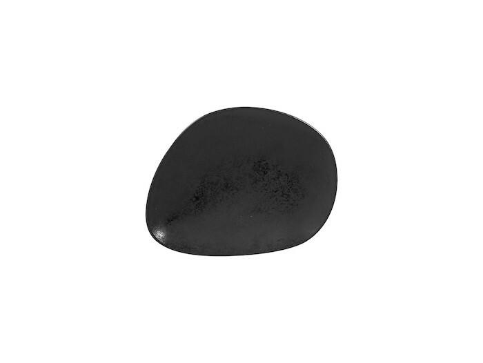 RAK Suggestions Shaped bord Karbon 20 x 16 cm