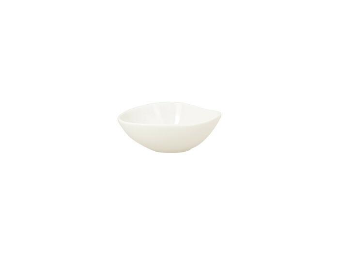 RAK Suggestions Shaped bowl 14 x 11 x 5,5(h) cm