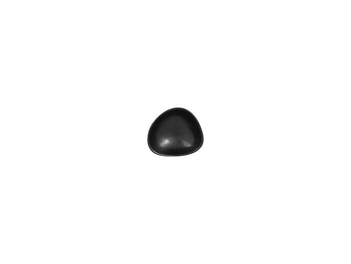 RAK Suggestions Shaped bowl Karbon 8 x 7 x 3(h) cm