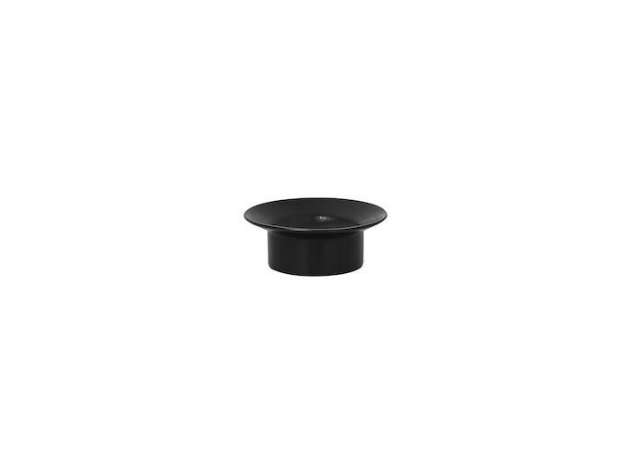 RAK Suggestions Chill bord op standaard Karbon 12,5 x 4(h) cm