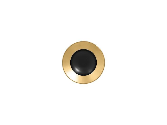 RAK Suggestions Chill bord op standaard Goud Karbon 12,5 x 4(h) cm