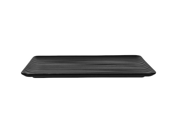 RAK Suggestions Shared rectangular bord met reliëf 32,5 x 25,5 cm