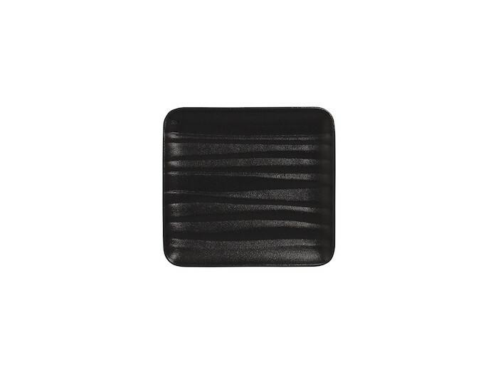RAK Suggestions Shared rectangular bord met reliëf 17.5x 16,2 cm