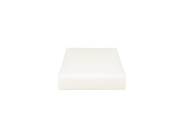 RAK Suggestions Shared schuin rectangular tray 32 x 15 x 5,5 cm