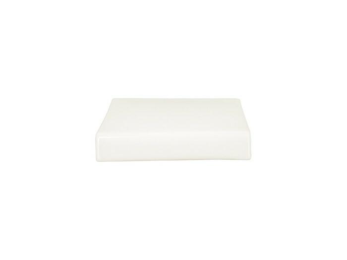 RAK Suggestions Shared schuin rectangular tray 25 x 20 x 5,5(h) cm
