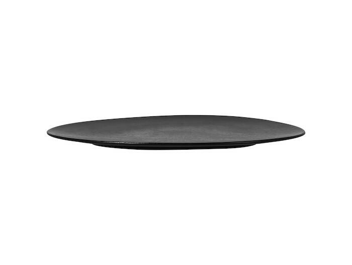 RAK Suggestions Shaped bord Karbon 33 x 25 cm