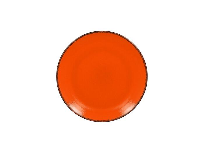 RAK Fire coupe bord oranje 24 cm