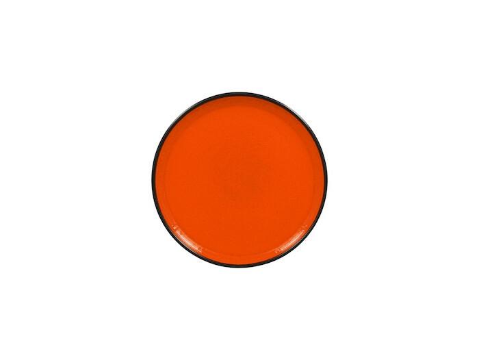 RAK Fire plat bord oranje 20 cm