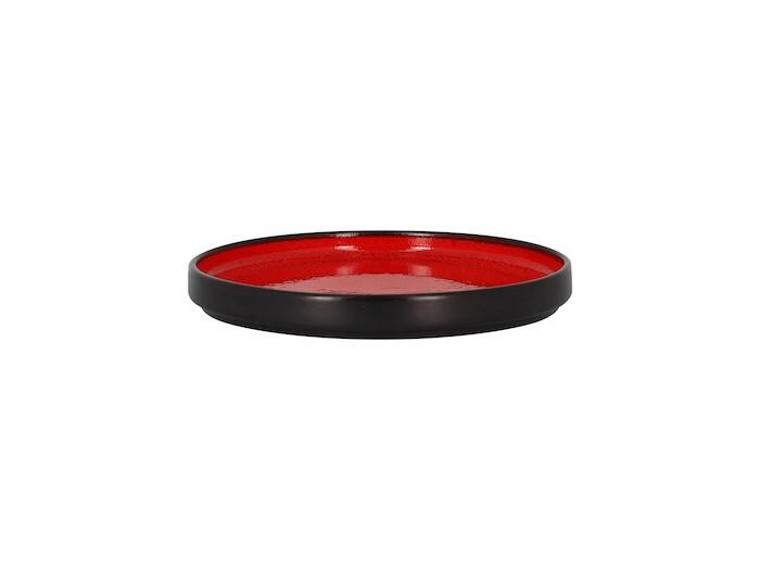 RAK Fire plat bord rood 20 cm
