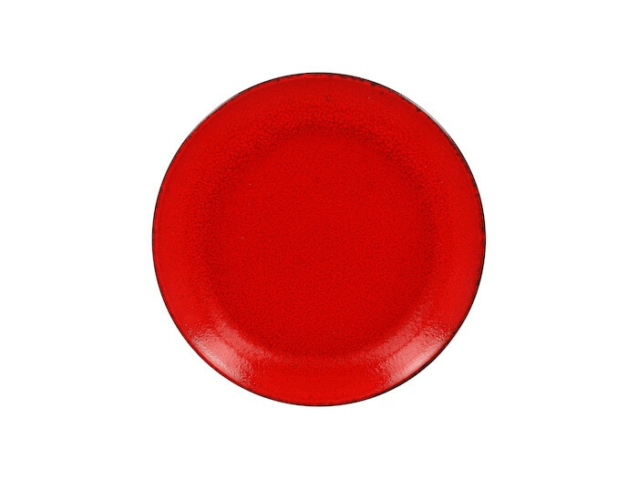 RAK Fire coupe bord rood 27 cm