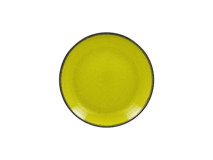 RAK Fire coupe bord groen 24 cm