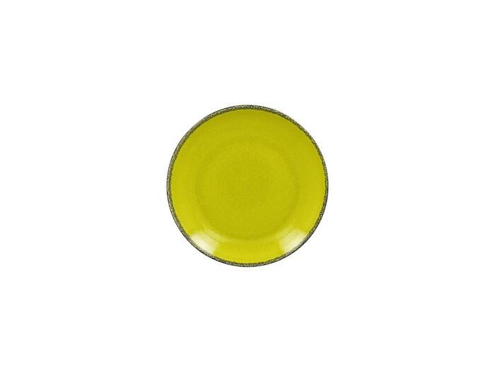 RAK Fire coupe bord groen 18 cm