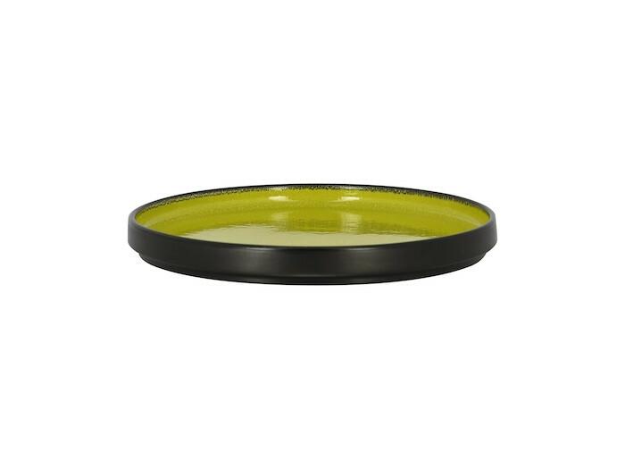 RAK Fire plat bord groen 23 cm