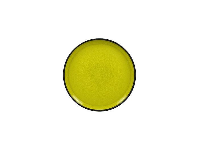 RAK Fire plat bord groen 20 cm