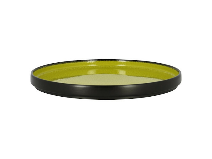 RAK Fire plat bord groen 27 cm