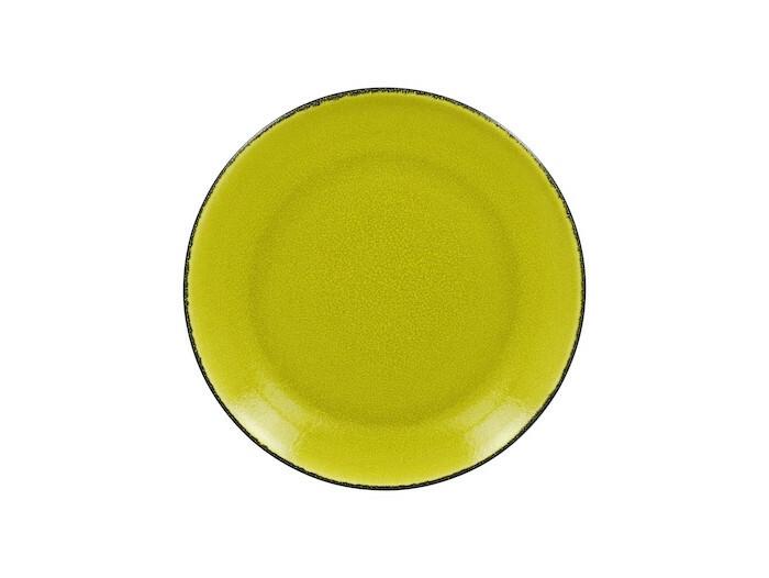 RAK Fire coupe bord groen 27 cm