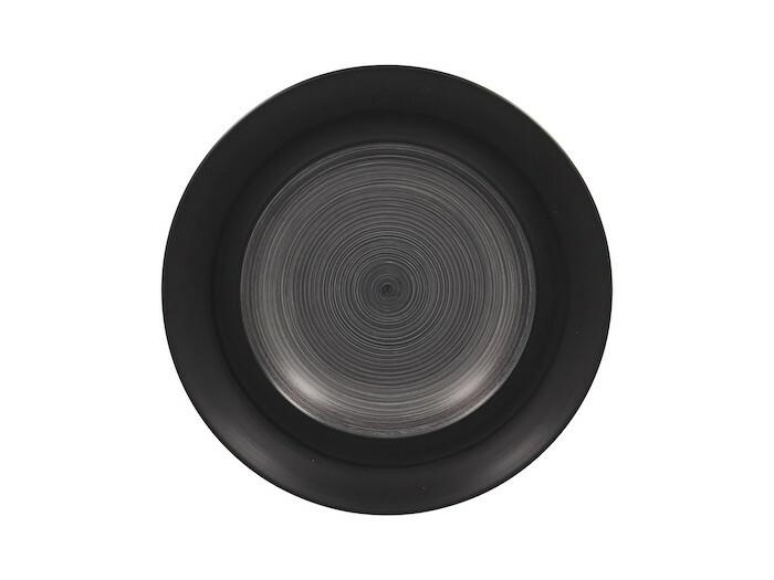 RAK Trinidad diep bord grey 30 cm