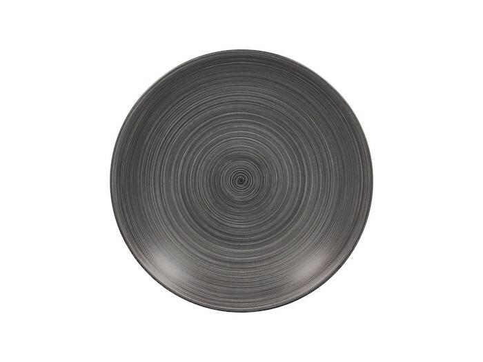 RAK Trinidad coupe bord diep grey 28 cm