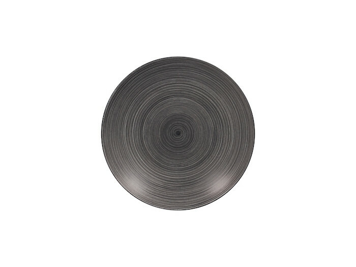 RAK Trinidad coupe bord diep grey 23 cm