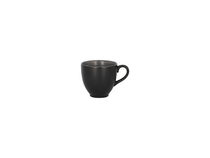 RAK Trinidad latte kop grey 28 cl