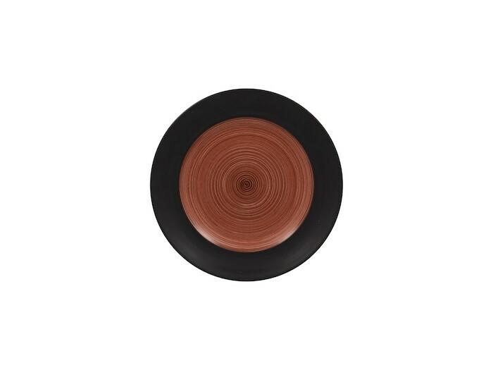 RAK Trinidad bord walnut 21 cm