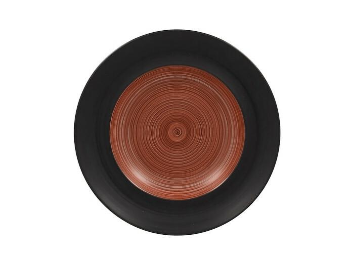 RAK Trinidad diep bord walnut 30 cm