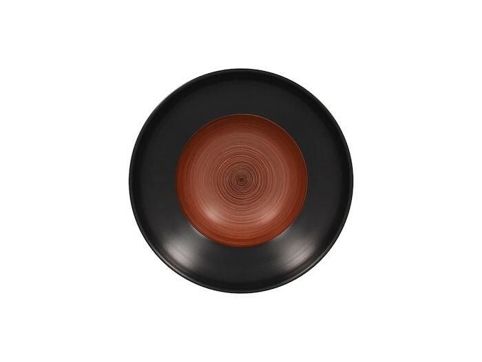 RAK Trinidad extra diep bord walnut 23 cm