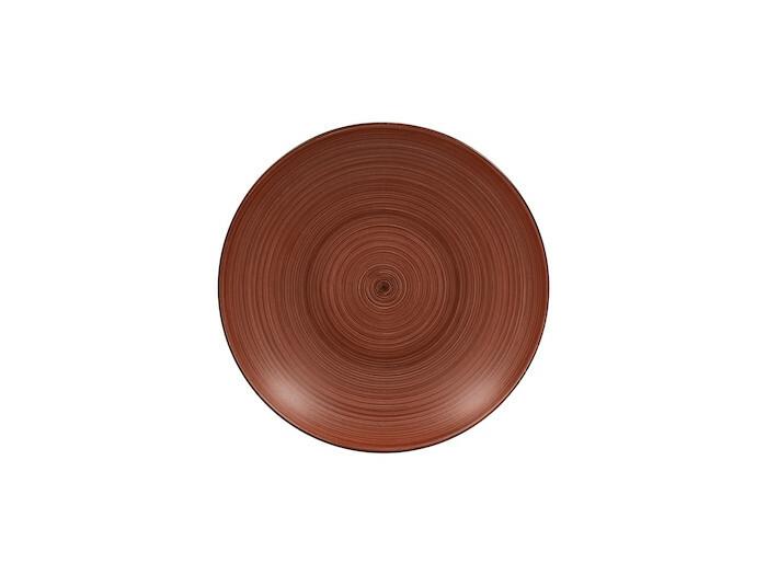 RAK Trinidad coupe bord diep walnut 23 cm
