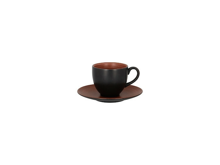 RAK Trinidad koffiekop walnut 20 cl