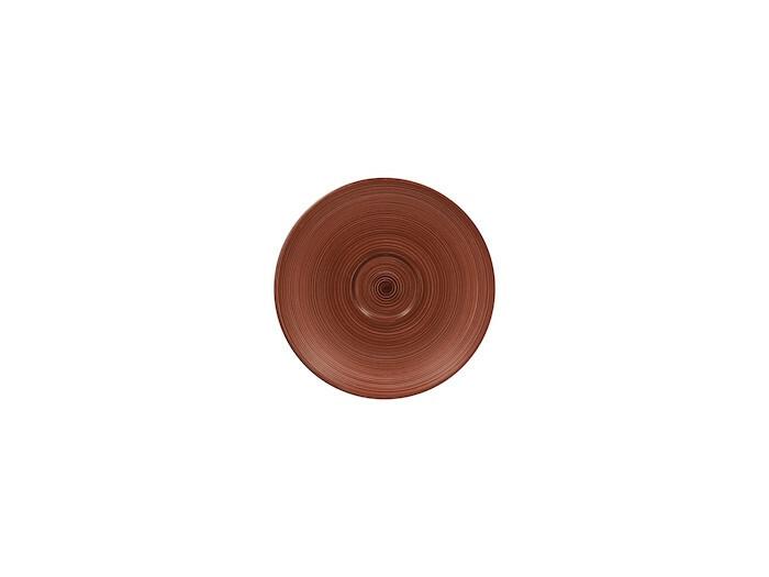 RAK Trinidad schotel walnut 15 cm