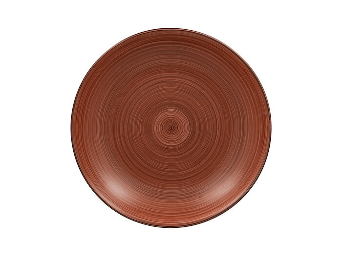 RAK Trinidad coupe bord diep walnut 30 cm