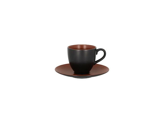 RAK Trinidad latte kop walnut 28 cl