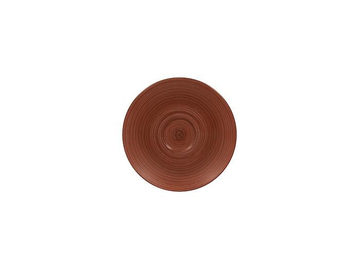 RAK Trinidad schotel walnut 17 cm